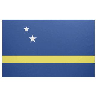 Curacao Flag Fabric