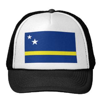 Curaçao Flag Trucker Hats