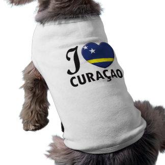 Curacao Love Shirt