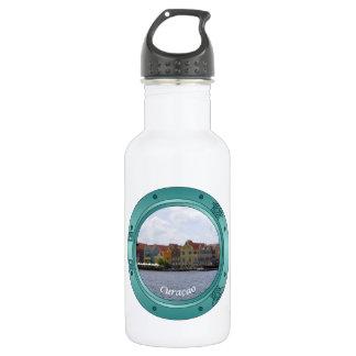 Curacao Porthole 532 Ml Water Bottle