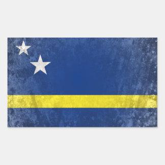 Curacao Sticker