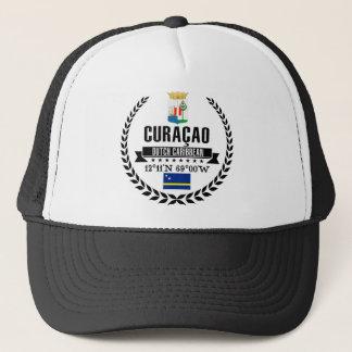 Curaçao Trucker Hat