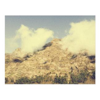 Cural das Freiras-Nun's valley Postcard