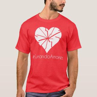 Curando Amores Grande T-Shirt