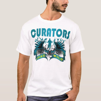 Curators Gone Wild T-Shirt