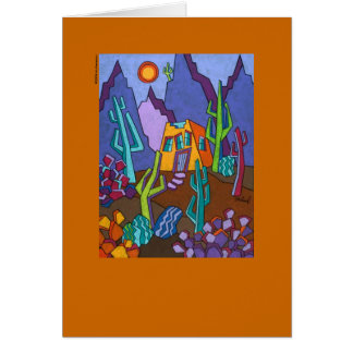 Curb Appeal note card