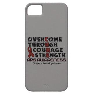 CURE...APS iPhone 5 CASE