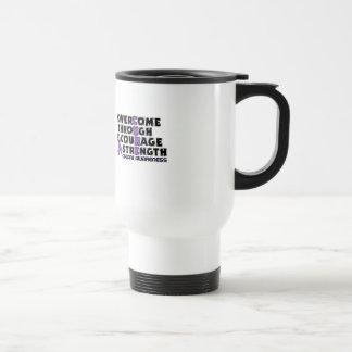 CURE...Chiari Travel Mug