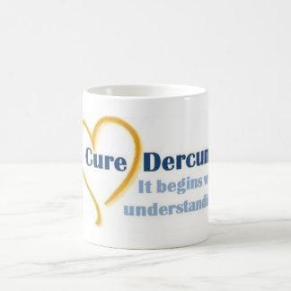 Cure Dercum's Mug