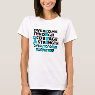 CURE...Dysautonomia T-Shirt