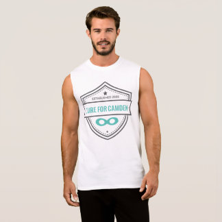 Cure For Camden Men's Muscle Tee