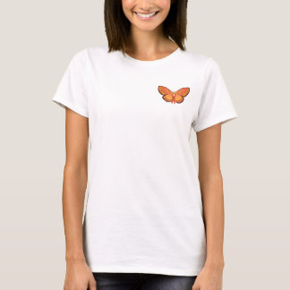 Cure Leukemia awareness Tee