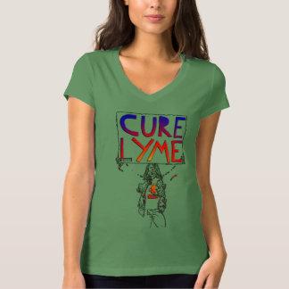 Cure Lyme Tshirt