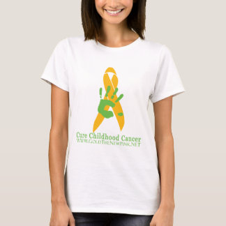 CURE- Lymphoma T-Shirt