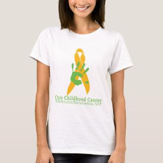 CURE- Lymphoma T-Shirt