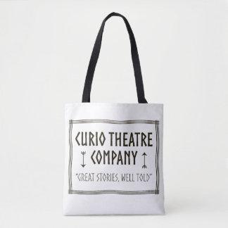 Curio Theatre Season 13 Tote Bag