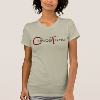 CuriosiTeens! T-Shirt