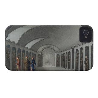 Curious Cemetery under the Capuchin Monastery, nea iPhone 4 Cases