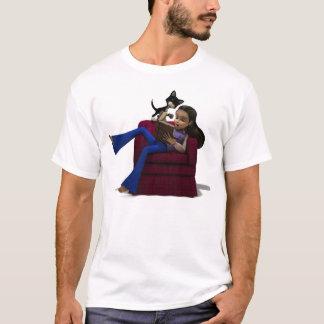 Curious Kitty T-Shirt