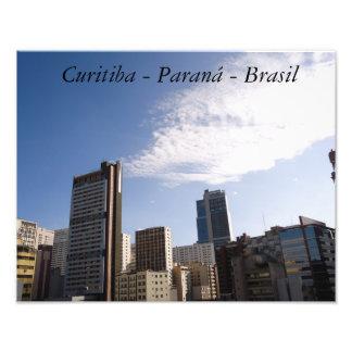 Curitiba - Paran3a - Brazil