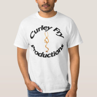 curley fry productions T-Shirt