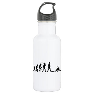 Curling 532 Ml Water Bottle
