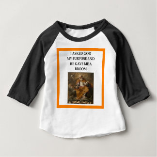CURLING BABY T-Shirt