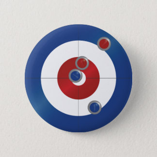 Curling rings 2 inch round button