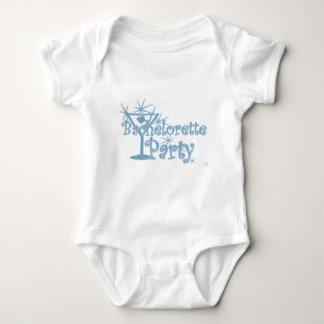 CurlMartiBachettePliteblue T Shirt