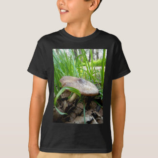 Curly and Shroom T-Shirt