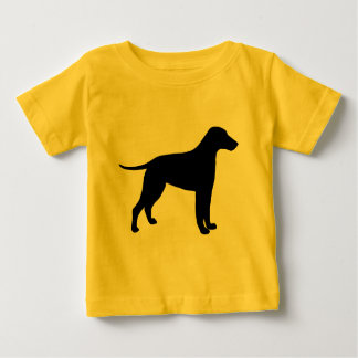 Curly-Coated Retriever Gear Baby T-Shirt