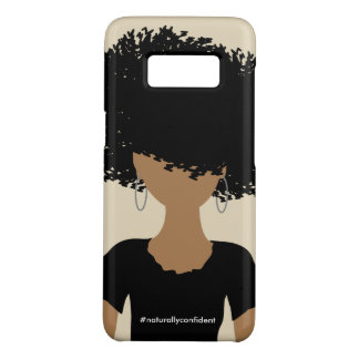 Curly girls phone case