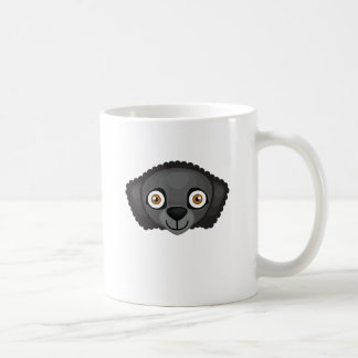 Curly-haired Retriever Coffee Mug
