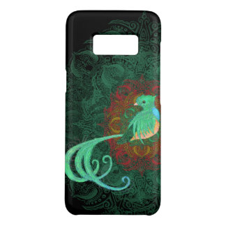 Curly Quetzal Case-Mate Samsung Galaxy S8 Case