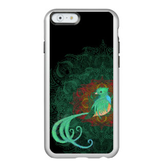 Curly Quetzal Incipio Feather® Shine iPhone 6 Case