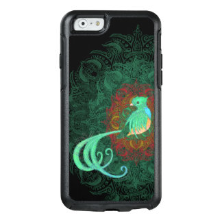 Curly Quetzal OtterBox iPhone 6/6s Case