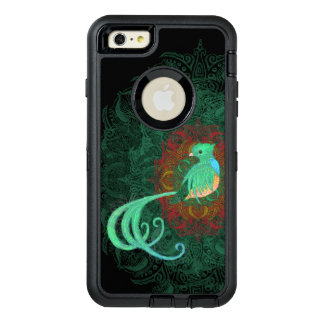 Curly Quetzal OtterBox iPhone 6/6s Plus Case
