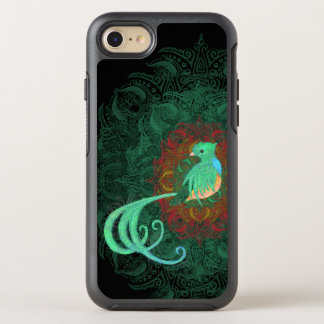 Curly Quetzal OtterBox Symmetry iPhone 8/7 Case