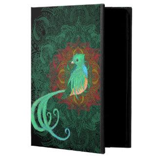 Curly Quetzal Powis iPad Air 2 Case