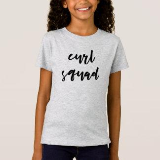 Curly Squad T-Shirt