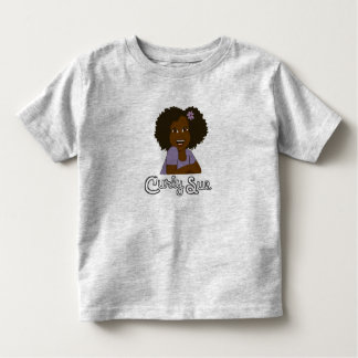 Curly Sue T-Shirt
