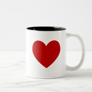 Curly World Mug