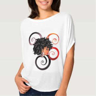 """CURLZ """"LIZA"""" T-Shirt"""