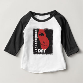 Curmudgeons Day - Appreciation Day Baby T-Shirt