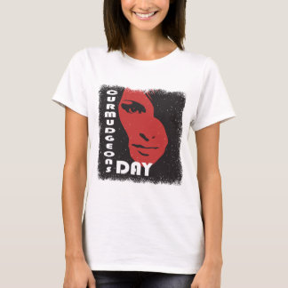 Curmudgeons Day - Appreciation Day T-Shirt