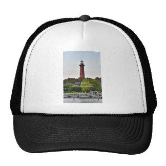 Currituck Beach Light Hats