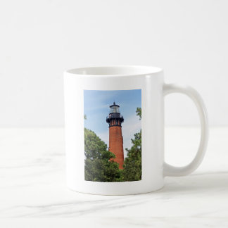 Currituck Lighthouse Mugs