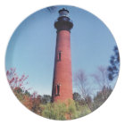 Currituck Lighthouse Plate