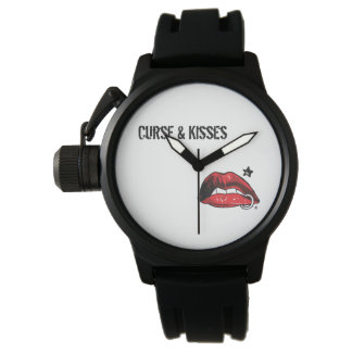 Curse & Kisses Brand Watch