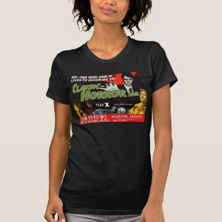 Curse of Classic-Horror.com T-Shirt